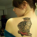 Wonderful New Tattoo Designs For Women