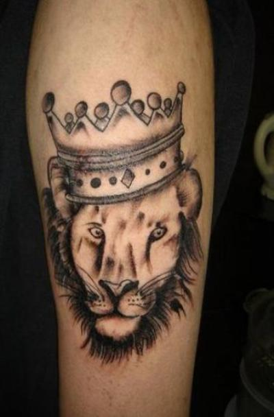 lion-of-judah-tattoo-design