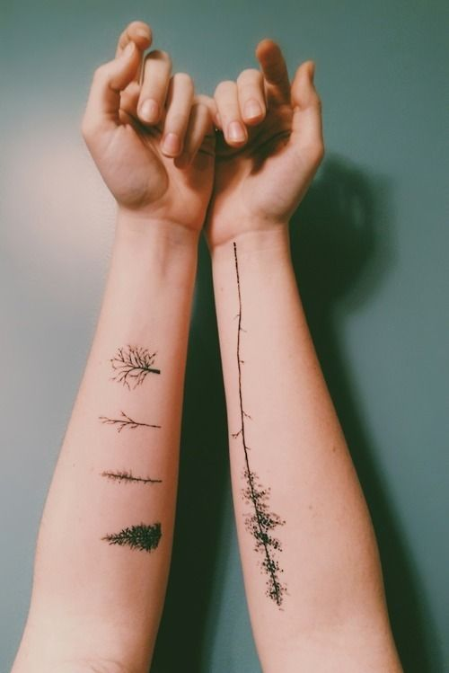 amazing hipster tattoos