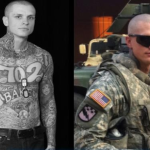 Amazing Military Tattoo