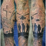 Miltary-Tattoo-Designs-27