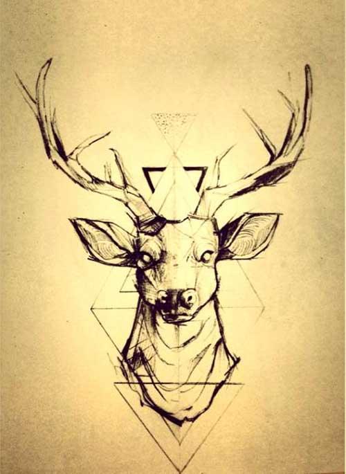 Simple-Hipster-Tattoos | Tattoo Love