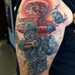 army-star-mens-tattoo