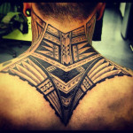 neck tattoos designs ideas for men women girls awesome best cute  (14)