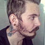 neck tattoos designs ideas for men women girls awesome best cute  (38)