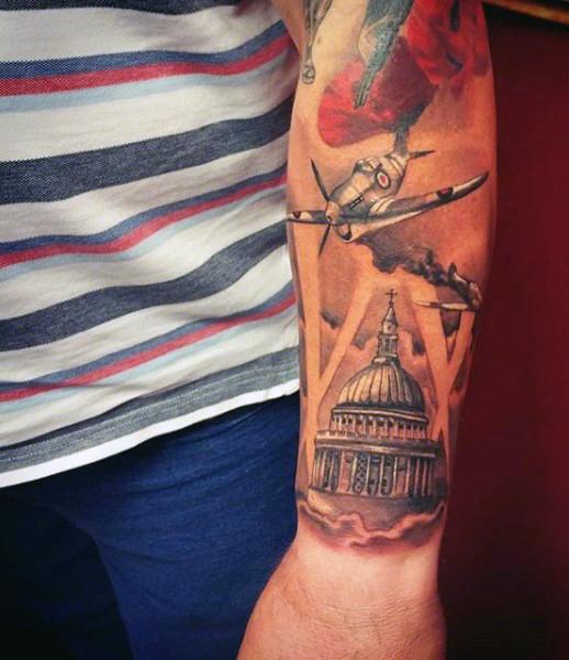 patriotic-military-tattoos-for-guys