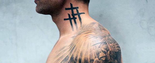 top-40-best-neck-tattoos-for-men